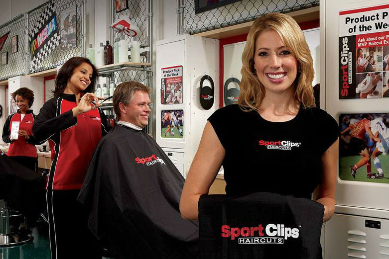 Nov 22, · While the Sport Clips logo and store design have changed since the first location opened in Austin, Texas in , Gordon's goal, and Sport Clips' mission - to provide a