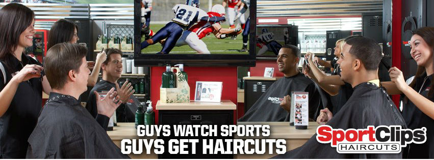 Check In Online anywhere, anytime for your next Sport Clips MVP Haircut Experience. Choose your store and stylist with Sport Clips Online Check In. It's easy, convenient and saves you time.